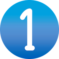 LaundryPay app icon for step one
